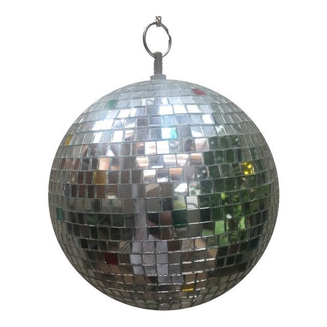 Image of Retro Disco Ball