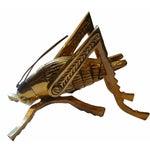 Image of Brass Grasshopper