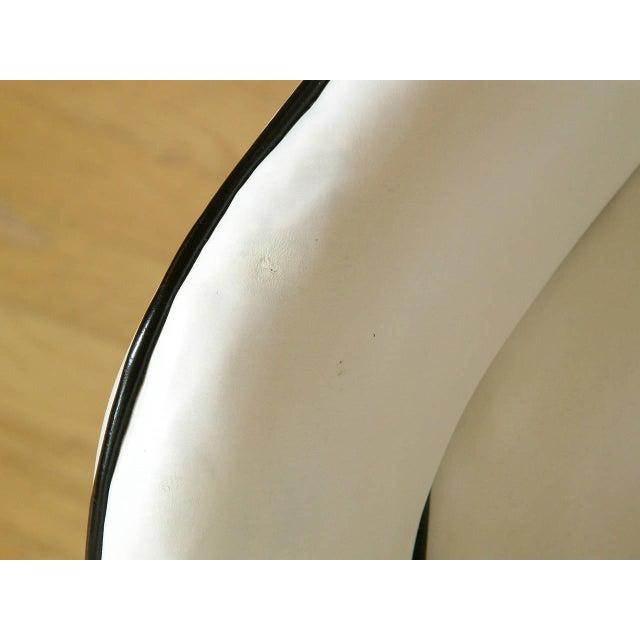 Image of Milo Baughman Swivel Chairs