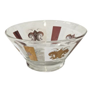 Mid-Century Small Dip Bowl