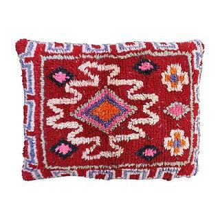 Colorful Moroccan Berber Sham