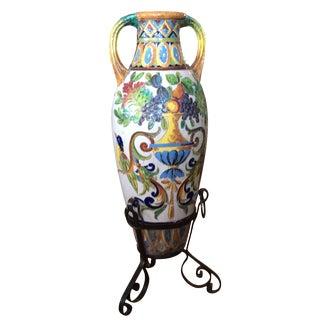 Antique Italian Urn