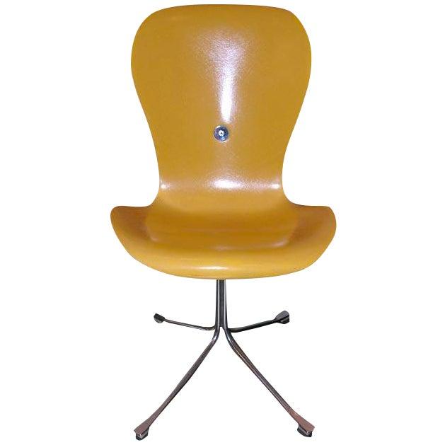 Gideon Kramer Modern Ion Chair - Image 1 of 9