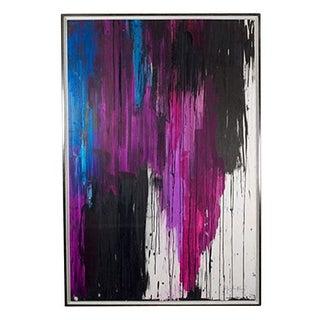 """""""Azzurro I"""" by Jenna Snyder-Phillips"""