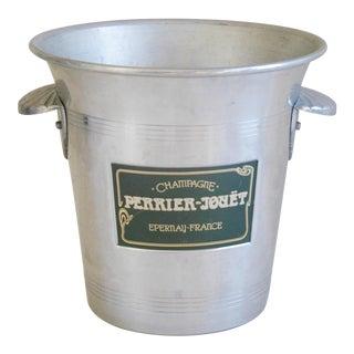 Perrier-Jouët Champagne Bucket