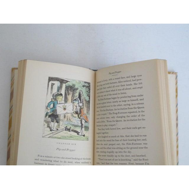 """""""Alice's Adventures in Wonderland"""" - Image 8 of 9"""
