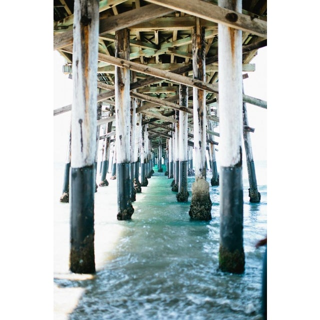 "Image of Kaitie Bryant ""Pier"" Photography"