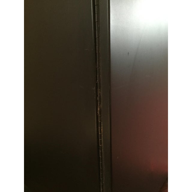 Image of Philippe Starck 1984 Metal Cabinet