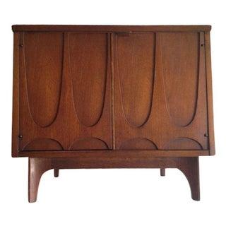 Broyhill Brasilia Mid-Century Modern Side Cabinet
