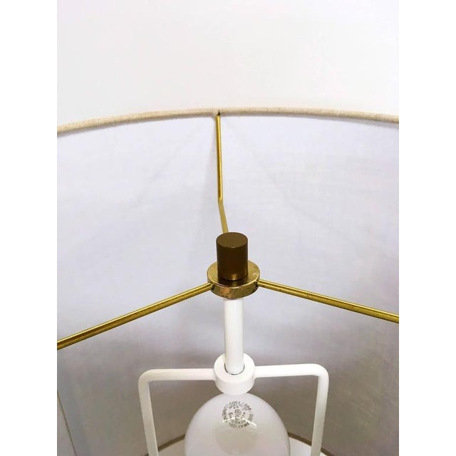 Image of Laurel Modernist Adjustable Floor Lamp