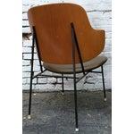 Image of Ib Kofod-Larsen Penguin Chair