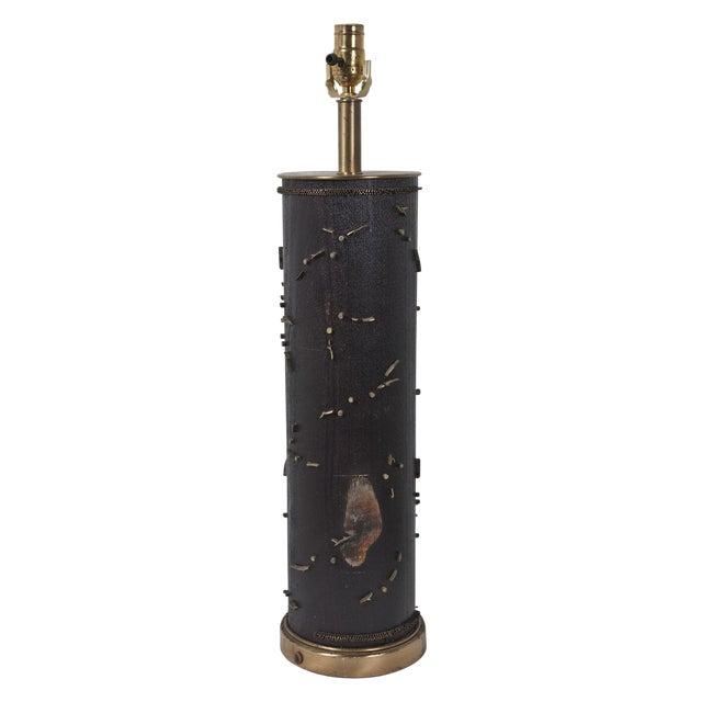 Wallpaper Roll Lamp II - Image 1 of 4