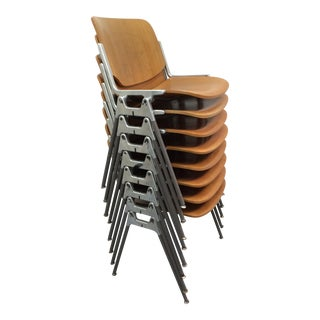 Castelli Italia Dining Chairs - Set of 8