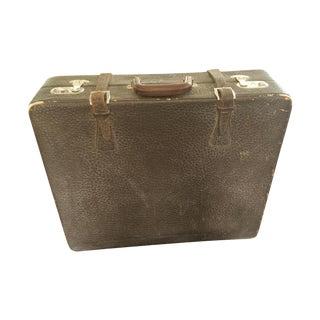 Art Deco Suitcase Decor