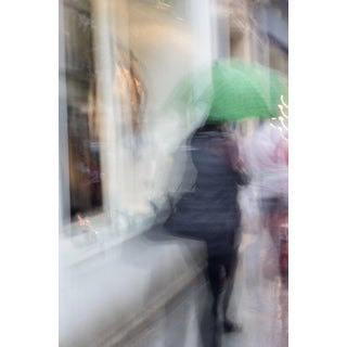 'Parapluie Verde' by Hardie Cobbs, Photograph
