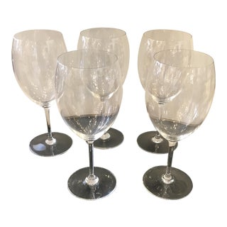 Baccarat Perfection Magnum Wine Glasses - 5