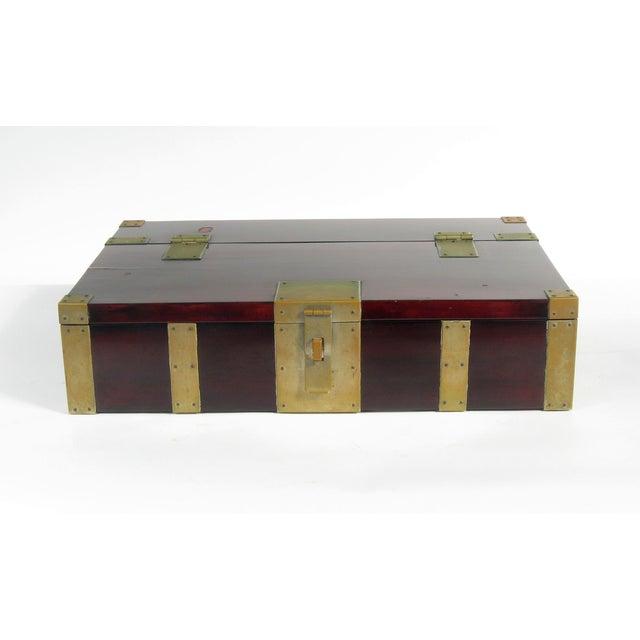 Image of Rae Kasian Lacquer Storage Box