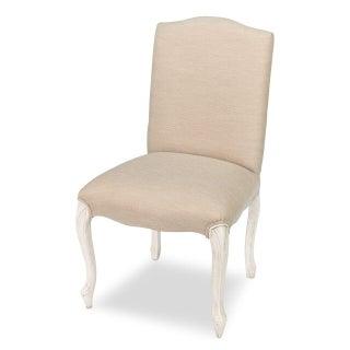 Sarreid LTD 'Vendome' Cream & White Chair