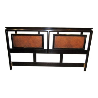 Century Furniture Chin Hua Headboard
