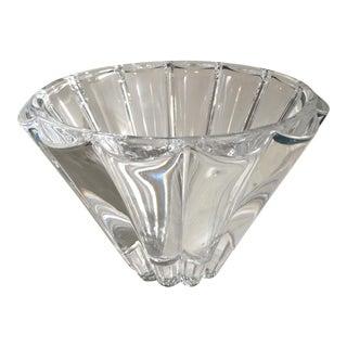 Rosenthal Crystal Vase