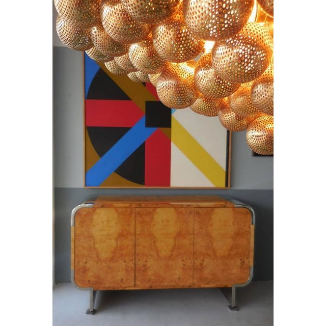 Image of Signed Sideboard/Credenza by Pace Collection