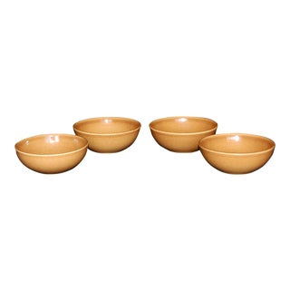 Vintage Russel Wright Cereal Bowls - Set of 4
