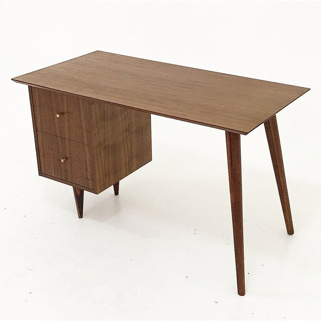 Image of Mid Century Style Desk