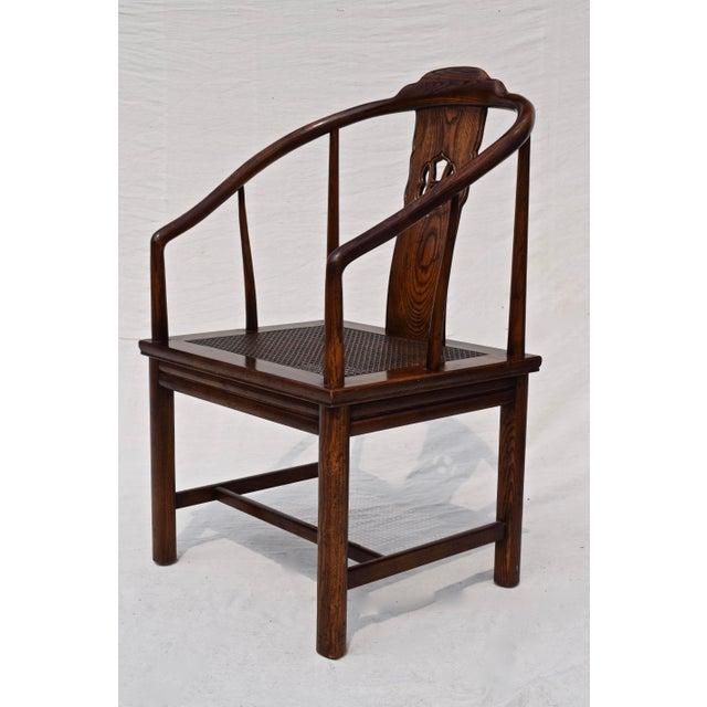 Henredon Dining Room Furniture: Henredon Chinoiserie Dining Room Chairs - Set Of 6