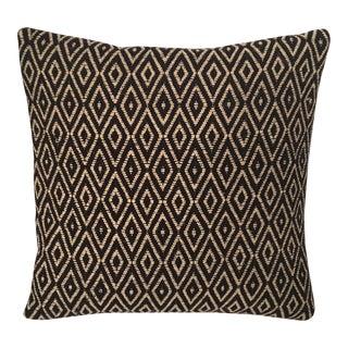 West Elm Geometric Pattern Pillow