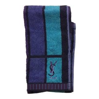 Yves Saint Laurent Kitchen/Bath Towel