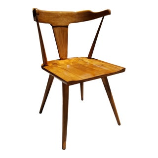 Mid-Century Paul McCobb Planner Side Chair