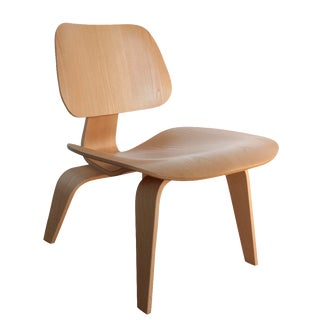 Eames Herman Miller LCW Chair