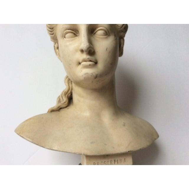 Decorative Proserpina Bust - Image 5 of 10