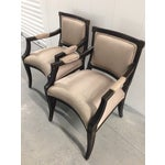 Image of Trouvailles Furniture Dining Chairs - Set of 8
