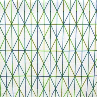 "Alexander Girard Rare ""Grid"" Fabric"
