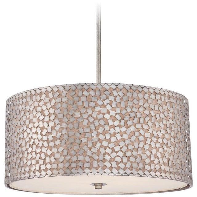 Image of Quoizel Confetti Light Pendant