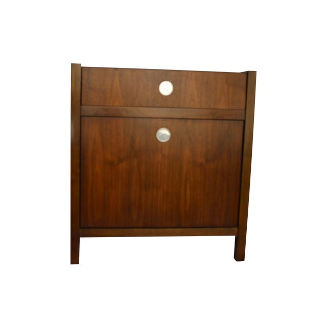 1960s Electrified Art Deco-Style Bar - Image 1 of 5