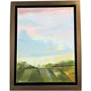 Pastel Skies by Amanda Holt Robicheaux