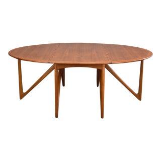 Niels Koefoed / Kurt Østervig Danish Teak Dining Table