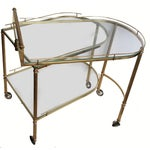 Image of Vintage Italian Bar Cart