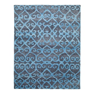 Mandala Collection Adriatic Carpet