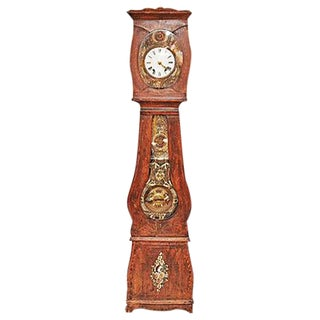Vintage French Mobier Clock