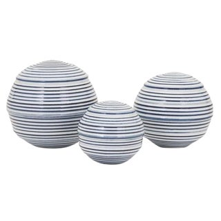 Imax Ceramic Spheres - 3