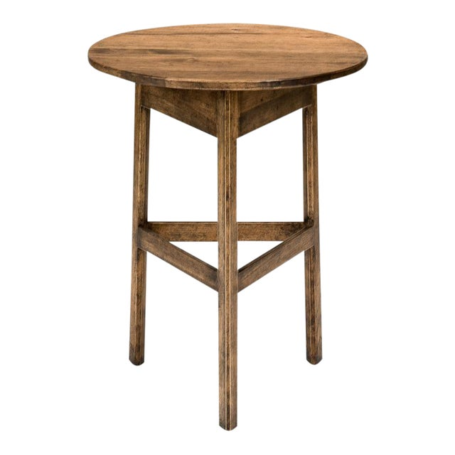 Sarreid Ltd. Feng Side Table - Image 1 of 5