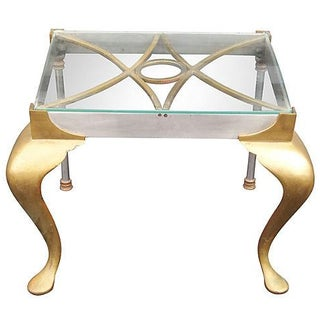 Pace Collection Side Table