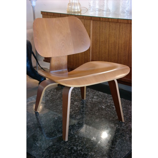 Eames LCW Plywood Lounge Chair - Image 2 of 10