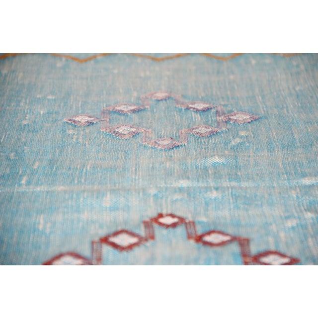 Moroccan Cactus Silk Carpet - 2′11″ × 4′11″ - Image 5 of 6