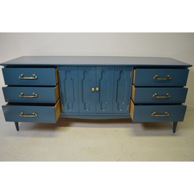 Image of United Furniture Company Credenza