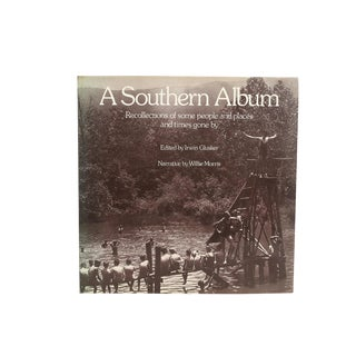 "1975 ""A Southern Album"" First Edition Book"