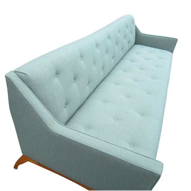 T.H. Robsjohn-Gibbings Sofa - Image 3 of 4